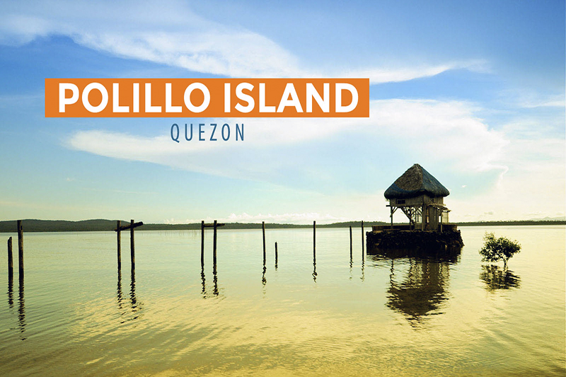 Polillo Islands